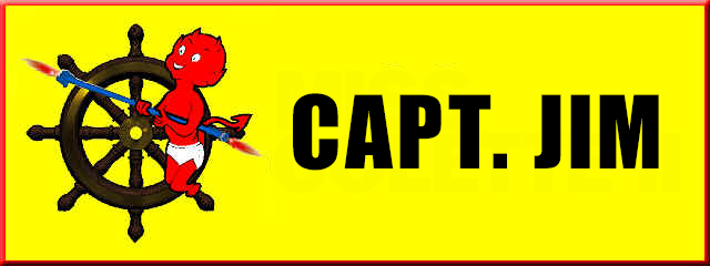 Capt. Jim