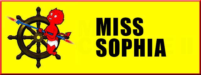 Miss Sophia